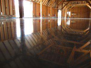 polished concrete floors Sykesville, UT | New Aged Concrete Coatings, LLC